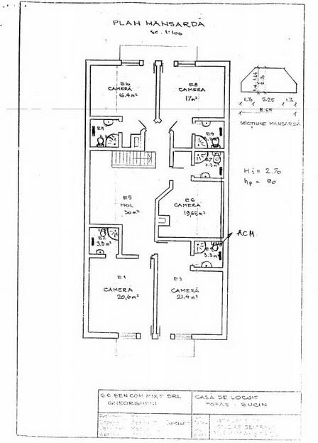Bucin real estate for sale Bucin Pension
