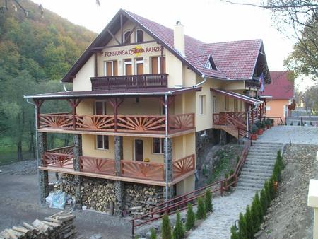 Corund real estate for sale Ilona Pension
